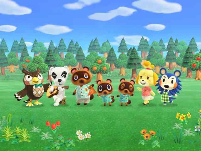Animal Crossing New Horizons Hochzeitssaison Guide Alles Zu Mobeln Kristallen Und Kleidern Animal Crossing